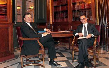 Entrevista con Thierry Stern