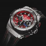 TEST – Hublot F1™ King Power Austin