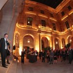 Patek Philippe presenta «Chronograph Generations» en Barcelona