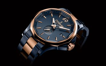 Corum Admiral's Cup Legend 42 Blue