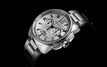 CARTIER Calibre Chrono