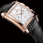 Girard-Perregaux presenta el nuevo Vintage 1945 XXL Chronographe.