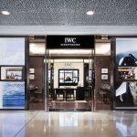 IWC inicia el año con la inauguración de su nueva boutique en el IFC MALL de Hong Kong.