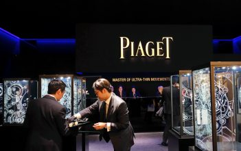Piaget SIHH 2013 cover