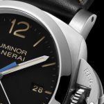 TEST – Panerai Luminor 1950 3 Days Chrono: debut del nuevo calibre P.9100