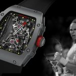 Richard Mille Tourbillon RM 27-01 Rafa Nadal