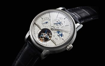 Jaeger Master Grande Tradition Tourbillon