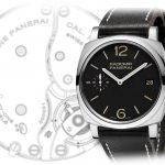 Panerai 1940 3 Days 47 mm – PAM 514 y 515