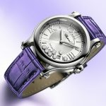 Pre-Basel 2013: Chopard Happy Sport Medium Automatic