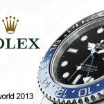 Baselworld 2013 – Rolex