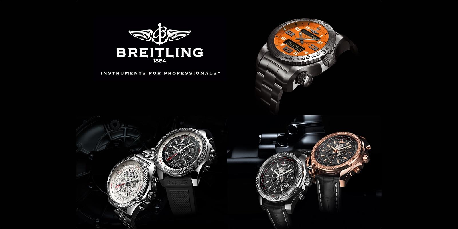 basel 2013 Breitling cover