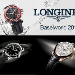 Baselworld 2013 – Longines
