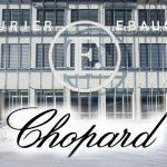 Chopard  marca su futuro con Fleurier Ebauches