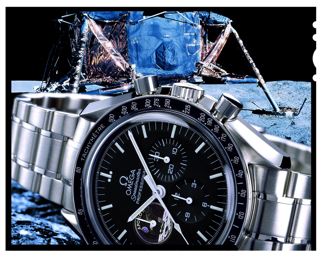 Speedmaster Professional Apollo XI