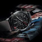 Breitling Transocean Chronograph GMT