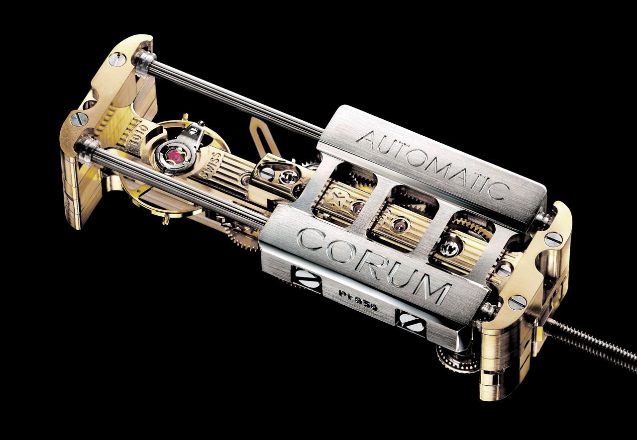 calibre CO313