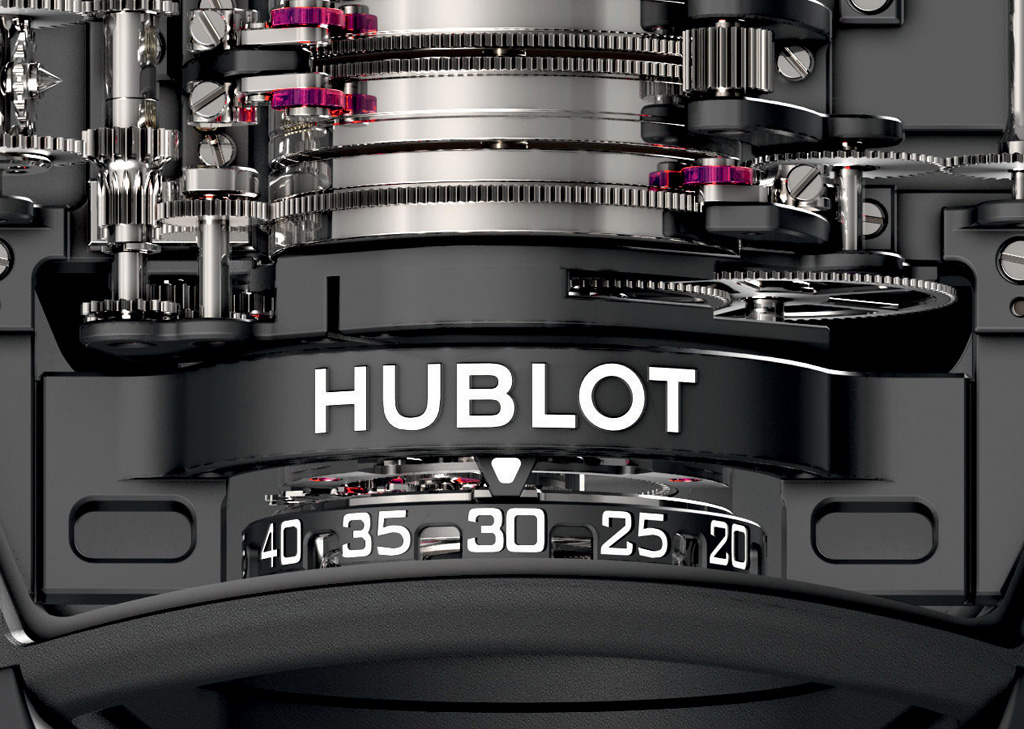 HUBLOT MP 05 Laferrari 07