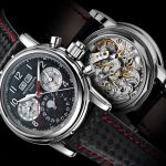 5004T, la inimaginable pieza única de Patek Philippe para el Only Watch 2013