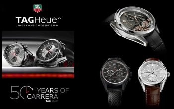 TAG Heuer Basel 2013 cover