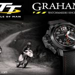 Chronofighter Oversize Superlight TT, el peso pluma de Graham
