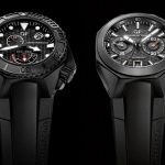 TEST – Girard- Perregaux Hawk Ceramic.