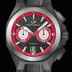 Girard-Perregaux apuesta por el nuevo Chrono Hawk para el Only Watch 2013.