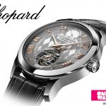 Chopard L.U.C. Tourbillon para el Only Watch 2013