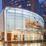 Breguet inaugura en Shanghai su mayor boutique en el mundo