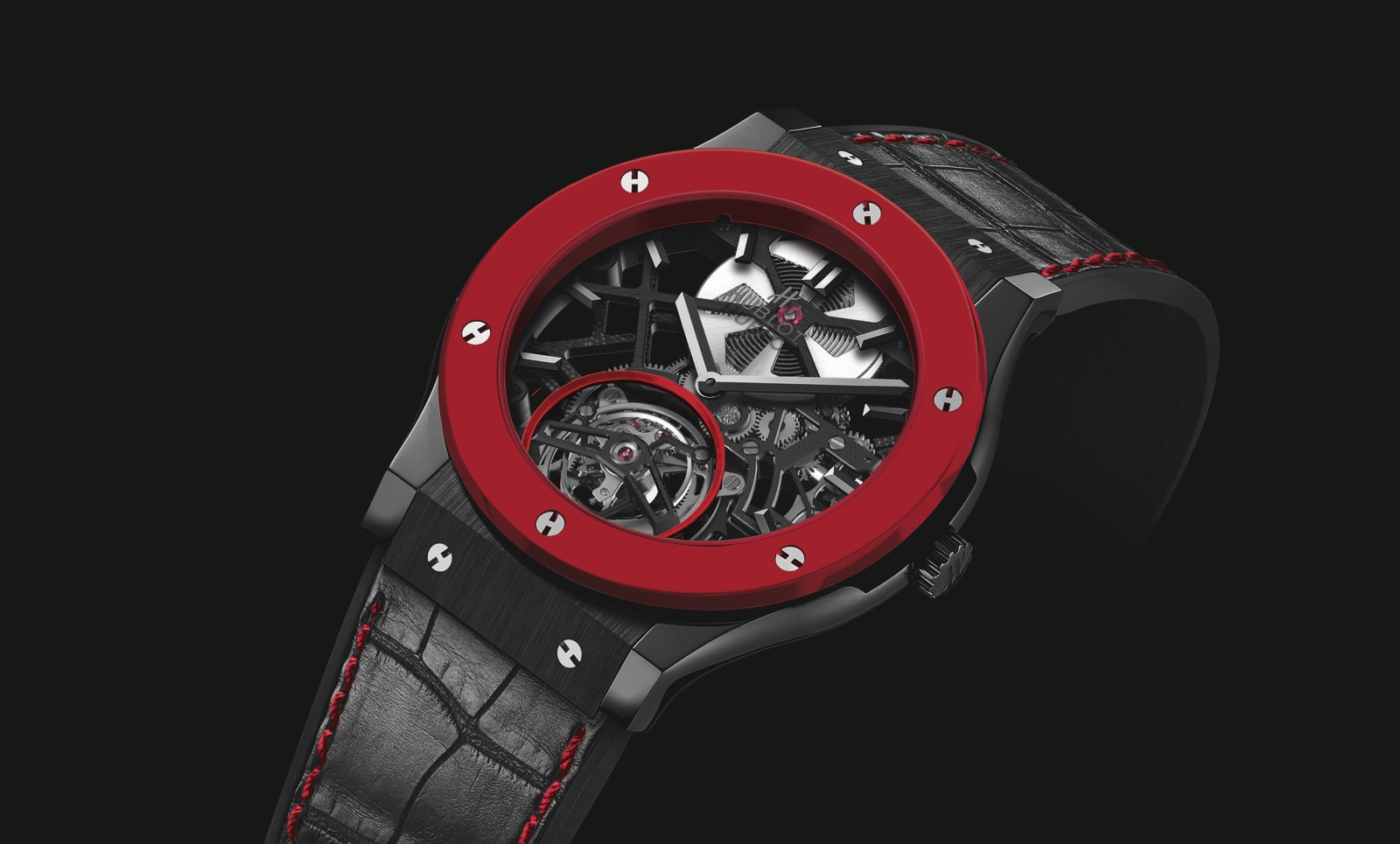 HUBLOT Only Watch 2013