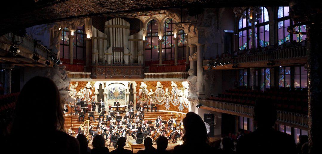 Vacheron Constantin Palau Musica