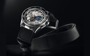 Zenith only watch 2013 cover