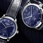 TEST – Glashütte Original Sixties y Sixties Panorama Date.<br/> El azul llega a la colección más vintage de Glashütte.