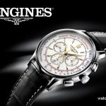 Test – Longines Asthmometer-Pulsometer Chronograph