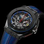 Hublot Big Bang Ferrari Beverly Hills Limited Edition