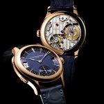 TEST – Laurent Ferrier Galet Traveller