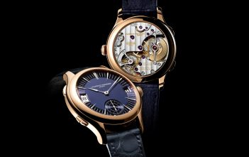Laurent Ferrier Galet Traveller