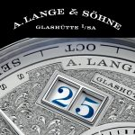 Watches & Wonders 2013: A. Lange & Söhne.