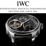 Watches & Wonders 2013: IWC Schaffhausen.