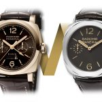 Watches & Wonders 2013: Panerai – 1ª parte