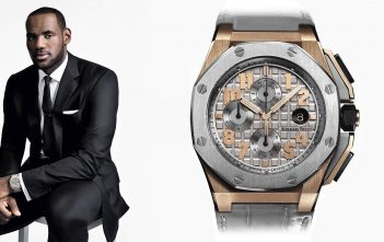 Audemars Piguet LeBron James