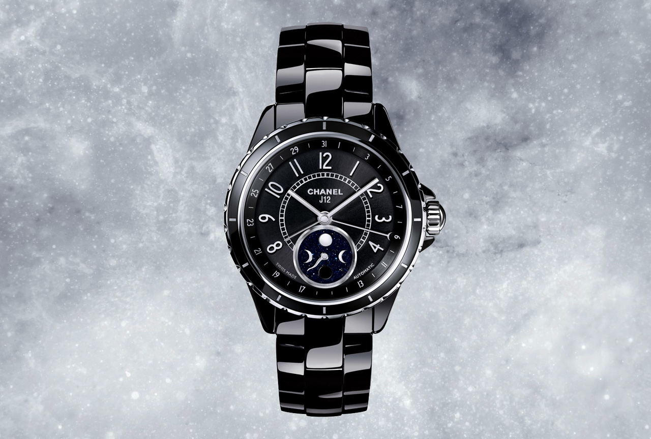 CHANEL J12 moonphase_04