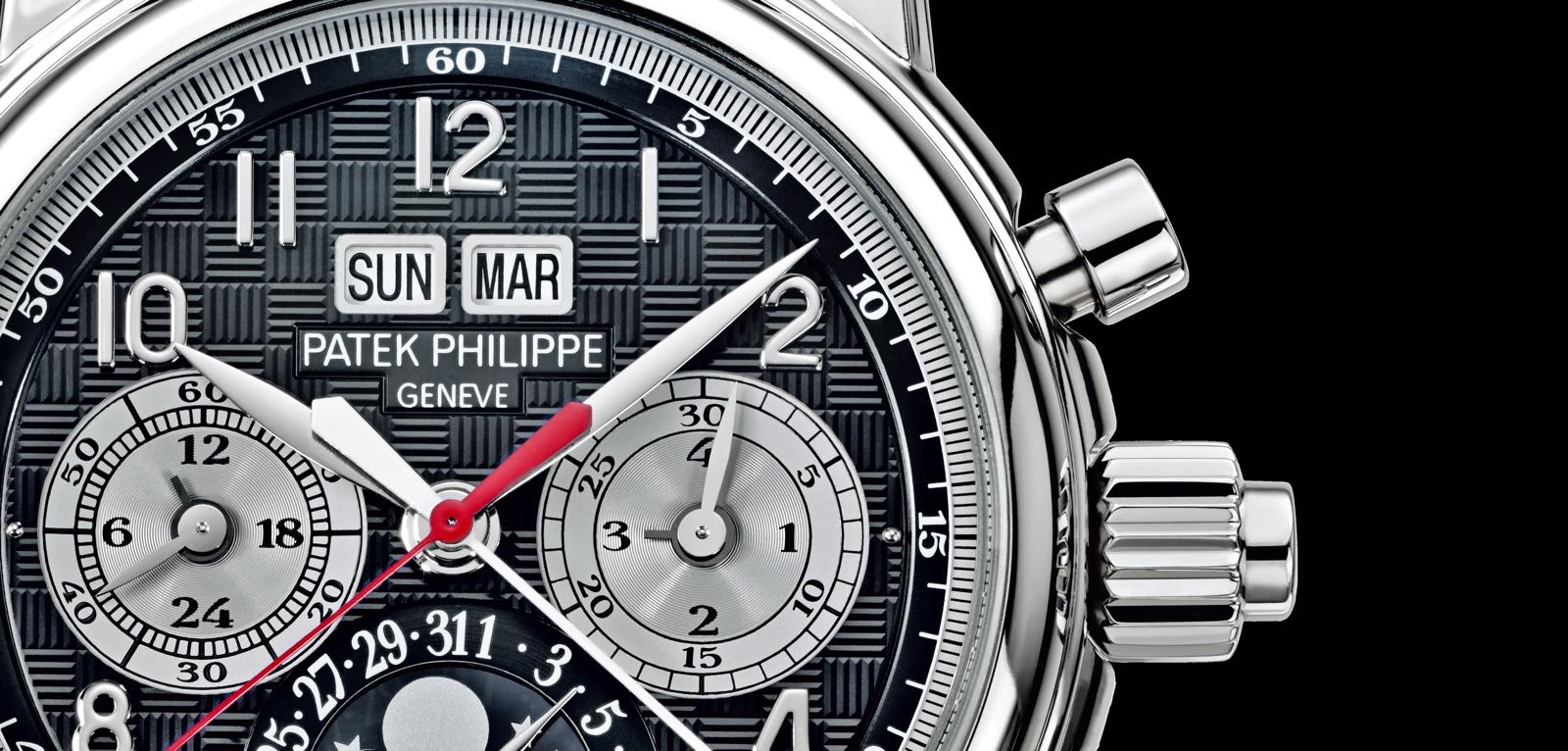 Patek Philippe 5004T cover 2