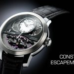 Girard-Perregaux Constant Escapement L.M. Nuevo video.