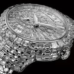 Girard-Perregaux Cat's Eye High Jewellery.