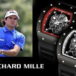 Richard Mille RM 055 Bubba Watson «Red Drive» y «White Drive»