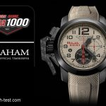 Graham Chronofighter Oversize Superlight Baja 1000