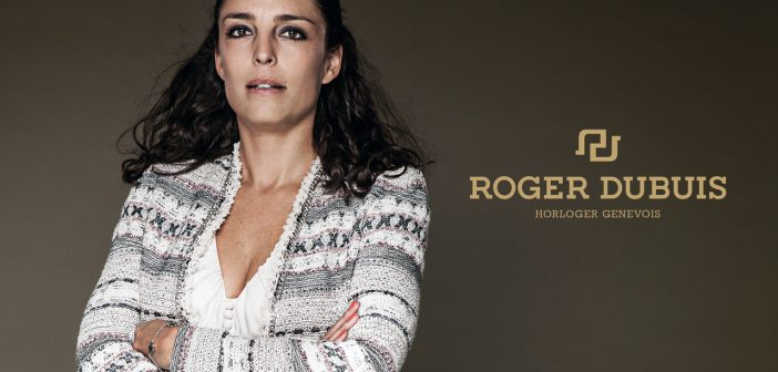 Entrevistamos a Marie Chassot, Associate Director – Product Marketing de Roger Dubuis