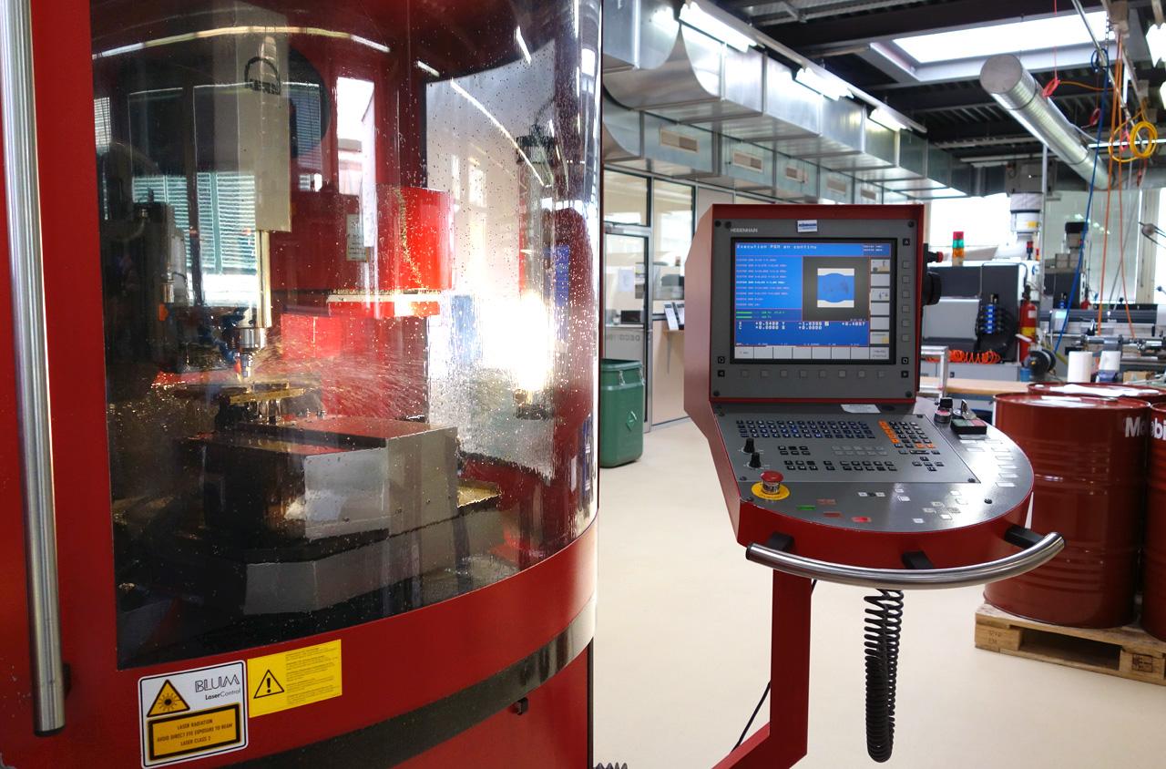 Renaud & Papi manufacture 13