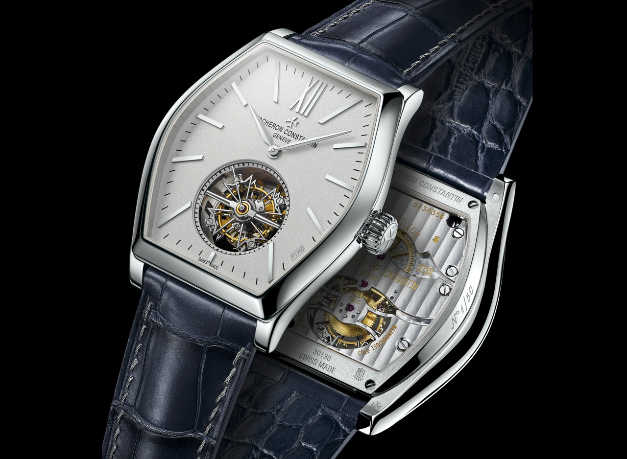 Vacheron Malte Tourbillon Excellence Platinum