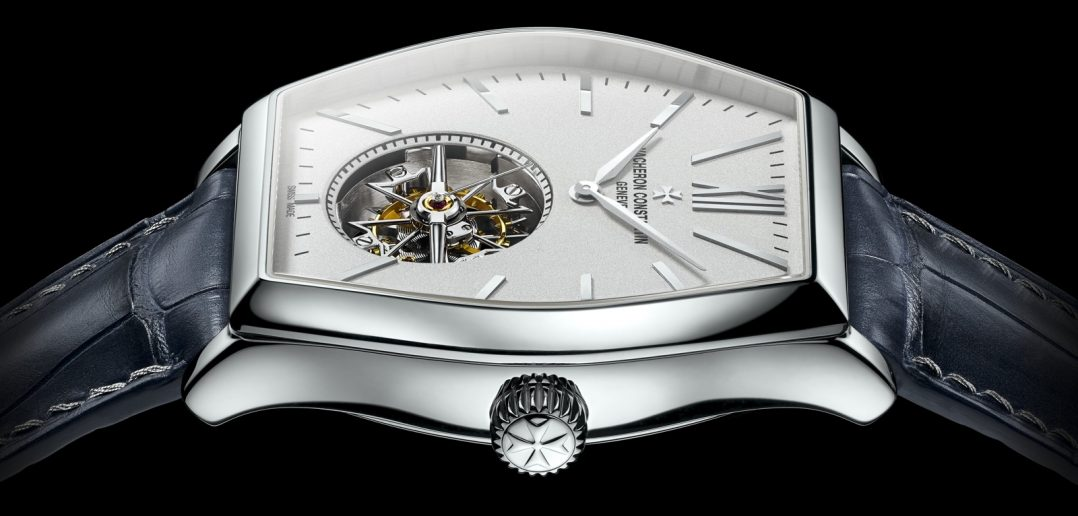 Vacheron Malte Tourbillon Excellence Platinum cover